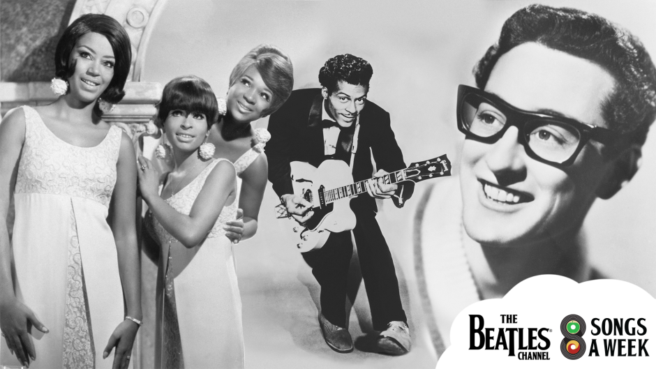 Beatles Songs Covered By Others And Songs The Beatles Covered