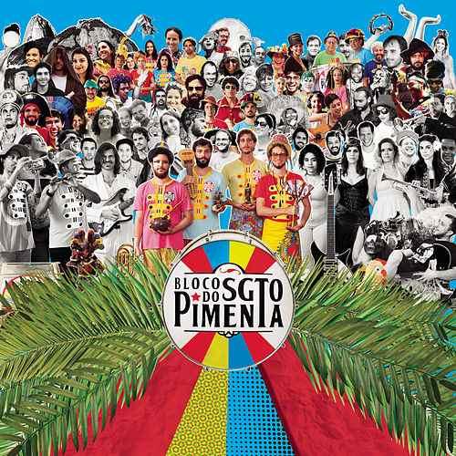 Bildresultat för Sgt. Pepper-omslag på svenska artisters album