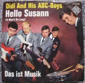 susan auf deutsch