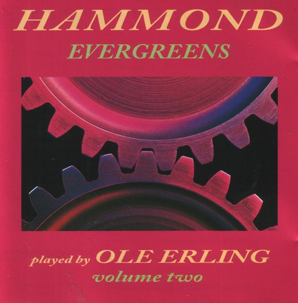 Ole Erling - Hammond Pops 2
