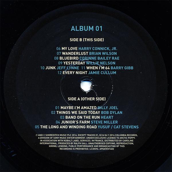 last jeton rockwerk records