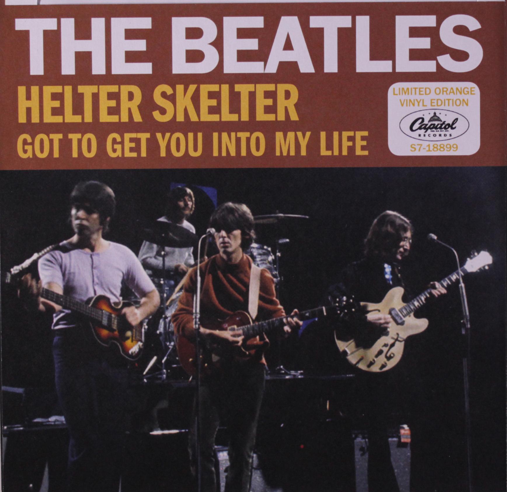 Helter Skelter Beatles Album BEATLES COVER SONGS @ ...